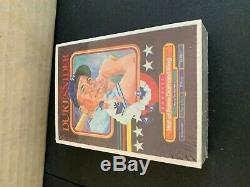 1984 Donruss Factory Sealed Complete Baseball Card Set Don Mattingly RC Mint GEM