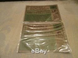 1984 Topps Complete Football Card Set Dan Marino / John Elway Rookies
