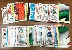 1986 Topps Garbage Pail Kids Original 3rd Series 3 OS3 88-Card Complete Set GPK