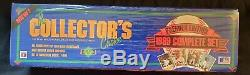1989 Upper Deck Complete Box Set Ken Griffey Jr ROOKIE CARD #1 Baseball PSA 9 10