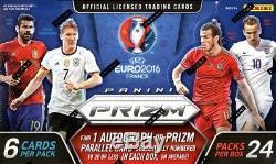 2016 PANINI UEFA EURO PRIZM SOCCER COMPLETE BASE SET #1-250 Ronaldo Zlatan