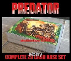 2018 Upper Deck Predator Complete Limited Edition 58 Card Trading Card Set ePack