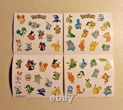 2021 Pokemon McDonalds 25th Anniversary Cards 25 HOLO Complete Your Set U Pick