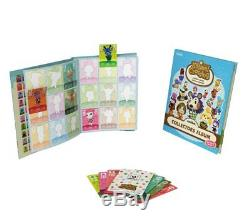 Animal Crossing Series 3 Amiibo Complete Set Of 100 Cards! With Collectors Album