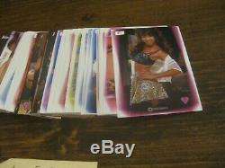 Asian Ecstasy Complete 72 Card Base Set with Puzzle Back Sets Studio E 2003 RARE