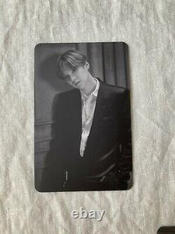 BTS MAP OF THE SOUL 7 THE JOURNEY Photo card set FC Limited version complete