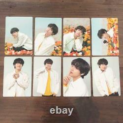 BTS V taehyung LOVE YOURSELF LYS JAPAN Official Mini Photo Card PC Complete set