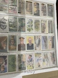 CARD COLLECTORS SOCIETY 1 x ALBUM OF 52 DIFFERENT COMPLETE SETS SEALED