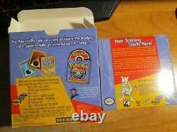 COMPLETE Pokemon (Error) 2-PLAYER STARTER Card THEME DECK Base-2 Set withMachamp