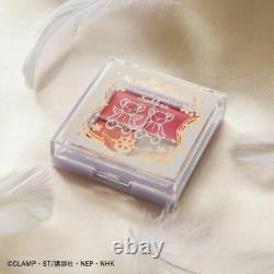 Card Captor Sakura Cosmetics All 17 Types Full Complete Set Japan Ichiban Kuji
