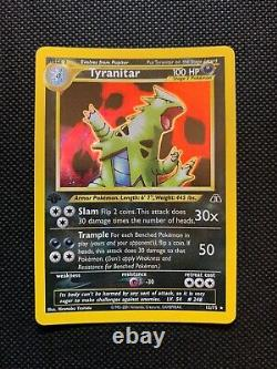 Complete 75/75 1st Edition Neo Discovery Pokemon Card Set Espeon Umbreon