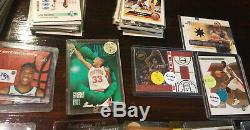 Complete Basketball Card CollectionSets, partial sets, HOF, Rookies, VINTAGE