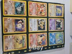 Complete Gym Challenge Set Pokemon Cards 132/132 Cards WOTC Mint Condition