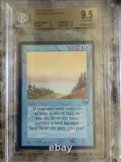 Legends complete set(310cards) MtG most unique ever on eBay English