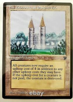 Magic The Gathering Mtg Complete Set Legends English 310 Cards Tabernacle Full