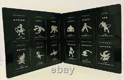 Pokemon Card 10th Movie Anniversary Complete Set Japanese Nintendo F/S