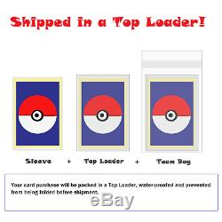 Pokemon Card Japanese GOLD RARE Complete 7 set TAG TEAM Tag All Stars SM12a UR