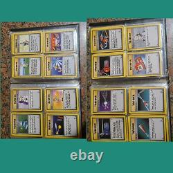 Pokemon Cards Base Set 2 Complete collection
