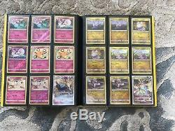 Pokemon Cards Forbidden Light Complete Set 241, Reverse Holo, Holo, GX