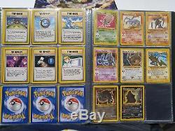 Pokemon Cards Neo Destiny Complete Set Inc All Shining Pokemon & Holos
