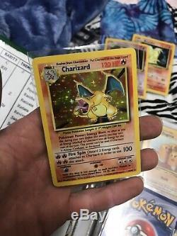 Pokemon Cards Unlimited 1999 Complete Base Set 102/102
