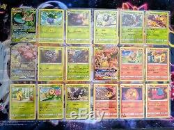 Pokemon Cosmic Eclipse Complete Set 209 Cards All NM