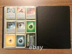 Pokemon Darkness Ablaze COMPLETE MASTER SET CHARIZARD V MAX 356 Cards MINT