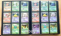 Pokemon Fire Red Leaf Green Complete Master Set ALL EX Cards PSA 9 Charizard