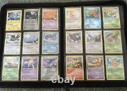 Pokemon Supreme Victors Complete Set Extremely Rare Includes All Promo Cards