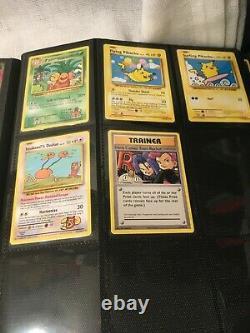 Pokemon XY Evolutions Complete Master Set MINT Condition Rare Charizard Cards