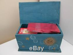 Very Rare A Complete Gypsy Fortune Tellers kit with 4 Different Card sets