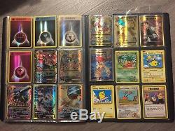 XY Evolutions Complete Master Set + Promos & Extra Pokemon Cards In Binder Mint